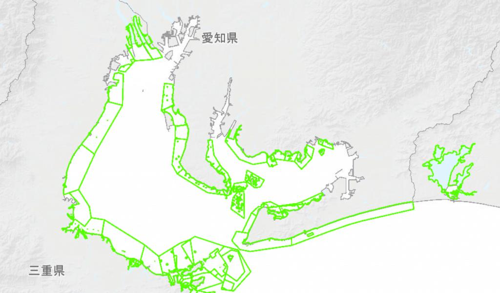 漁業 権 ネット シーズ 岩手県